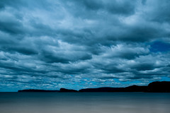 Stormy day on the coast (Merrillie) Tags: uminabeach storm nature australia outdoor nswcentralcoast weather newsouthwales sea nsw beach waterscape centralcoastnsw umina stormy photography outdoors sky seascape stormscape centralcoast water clouds