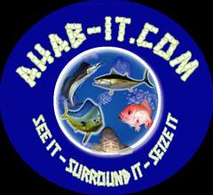 AhabIt_Globe Mockup 2 with blue bk by Vinnie black (AdFor.US) Tags: cousin vinnie