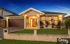 142 The Ponds Boulevard, The Ponds NSW