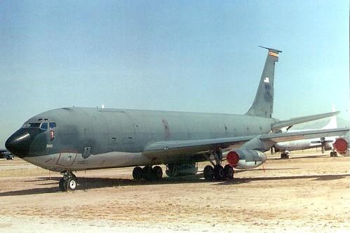 56-3621 KC-135A 17370 DMA Jun-94