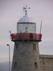 HOWTH LIGHTHOUSE (patrick555666751) Tags: howthlighthouse howth lighthouse phare irlande eire poblacht na heireann irland irlanda ireland europe europa flickr heart group binn eadair fingal comte county north dublin co leinster fine gall