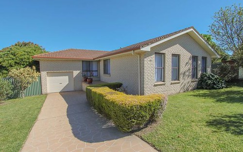 13 Jamison Place, Windradyne NSW 2795