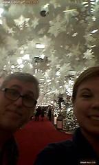 NYCC 2016 29 Christmas at Macys (Cosmic Times) Tags: nycc nycc2016 cosmic times martin pierro heidi hess macys