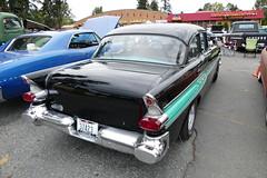 1957 Pontiac (bballchico) Tags: 1957 pontiac chieftain edmay renanorrie ratbastardscarshow carshow 1950s 206 washingtonstate