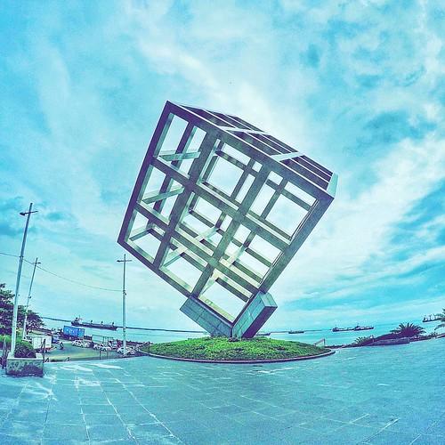 #TheCube                                  #SMSeaSideCity #SMCebu #Cebu #Philippines #Malls #InstaDaily #POTD #TheDentistIsOut #VSCO #VSCOcam #VSCOcamPH #GoPro #GoProPH #GoPro_Moment  #GoProEverything