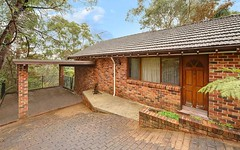 7 The Crest, Hornsby Heights NSW