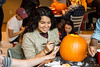 Pumpkin Carving (Knox College) Tags: knoxcollege students fun pumpkin pumpkincarving homecoming halloween jackolantern pumpkincarving30552 homecoming2016 alumni