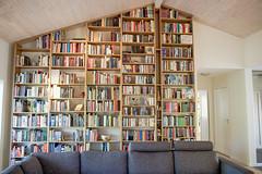 Dast stenhus 91_10 (daststenhus) Tags: wwwdast dast stenhus villa detaljer detalj interirt interir bokhylla