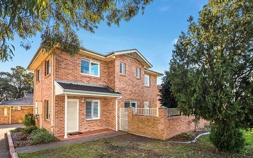 1/18 Strickland Street, Bass Hill NSW 2197