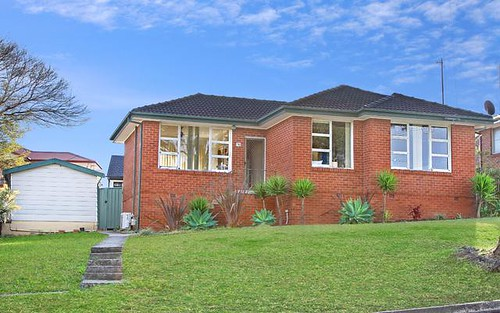 30 Burke Road, Dapto NSW 2530