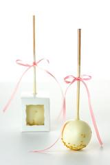 Cake Pops (brian_barney9021) Tags: white chocolate cake pops meringue lacrosse wisconson wi food nikon d7200 bakery la crosse jennifer barney macro tamron lens