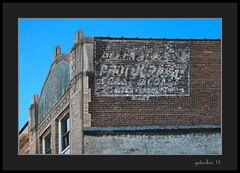 Ghost Sign of Allen Studios Photography (the Gallopping Geezer 3.8 million + views....) Tags: sign signage building structure wall painted worn faded ad advertise advertisement product service jefferson avenue detroit mi michigan ghost ghostsign canon 5d3 sigma 24105 geezer 2016