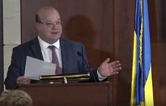 Ambassador Valeriy Chaly
