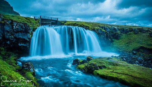 #Iceland #waterfall #water #le #leefilters #photography #nikon #d800 #jamiepryerphotography #travelisamazing #travel #adventure #amazingearth #earthfocus  #ourplanetdaily #travel_is_amazing #liveoutdoors #mthrworld #wonderfulglobe #discovery_it #colors_of