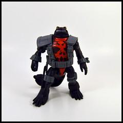 1 Year In A Toybox 2, 342_366 - Newtralizer (Corey's Toybox) Tags: tmnt teenagemutantninjaturtles ninjaturtles nick nickelodeon playmates actionfigure figure toy newtralizer