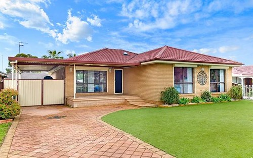 27 Broadmeadows St, St Johns Park NSW 2176