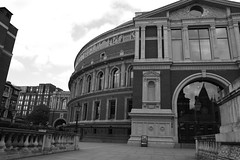 Royal Albert Hall (Bonngasse20) Tags: rah royalalberthall london