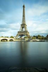 Eiffel Tower (sdwimage) Tags: eiffeltower paris riverseine