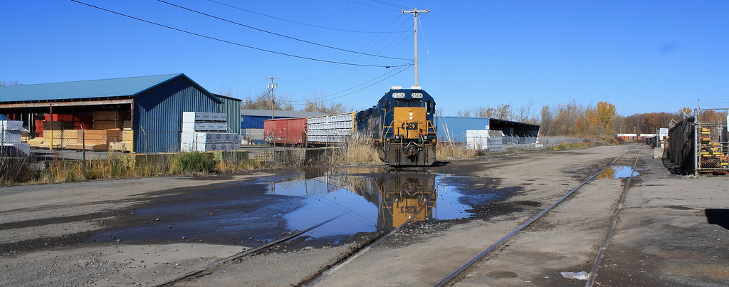 Y111 Memphis302 Tags 84 Lumber East Syracuse Csx 2506 Ttzx 861141 Hs