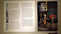 IMG_7990 -  Steve McCurry alla Galleria di Arte Moderna di Palermo (molovate) Tags: mostra galleriaartemoderna fotografo nationalgeografic volate foto premio canon powershot sx40 hs museo palermo tafme evento interno steevemccurry stevemccurry