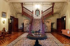 Martindale Hall(1880), Mintaro, SA (andrew52010) Tags: clare heritagelistedbuilding mintaro entrancehall nationaltrust clarevalley martindalehall southaustralia martindale