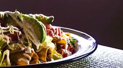 Who hates mexican food (giulian.frisoni) Tags: food mexican comida mexicana falutas mexico mexicanfood tradicional salsa aguacate avocado triaditonal spicy picante puebla frito fired fried