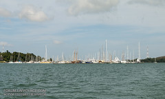 IMG_7518s (www.linvoyage.com) Tags: thailand lipe sea yacht yachting sun sunset sunrise