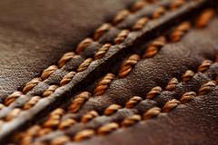 Stitch, HMM (Wenninger Johannes) Tags: macromondays stitch naht nhen stitches macro macrophoto macrophotography makrofoto makrofotografie foto fotografie photography photo linz austria sterreich