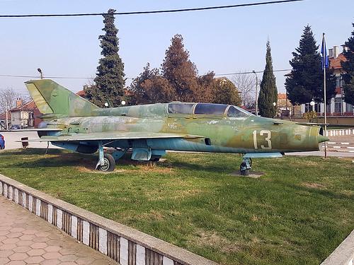 13 MiG-21 Dabravite 26-11-16