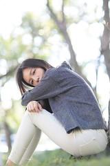 Christina058 (greenjacket888) Tags: asian asianbeauty cute beautiful md model 5d3 5diii 85l 85f12       christina