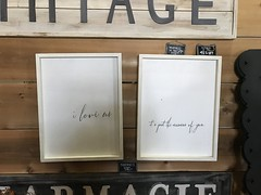 Magnolia Market (The Spohrs Are Multiplying...) Tags: fixer upper