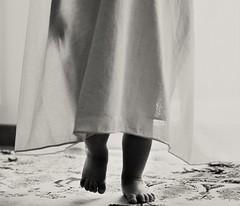Baby feet (PattyK.) Tags: myson mybaby blackandwhite ilovephotography nikond3100 greece griechenland amateurphotographer ioannina babyboy
