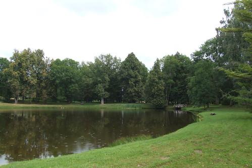 Likėnai Park, 10.08.2013.