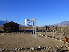 manzanar (army.arch) Tags: lonepine california ca manzanar concentration relocation internment camp japaneseamerican wwii worldwarii dishes stilllife dust basketball