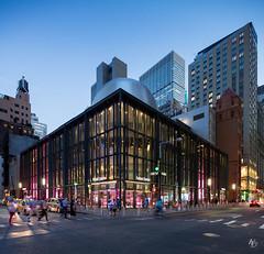 Fulton Center (@archphotographr) Tags: hassanbagheri hbarchitecturalphotography archphotographr architect architecture interior canoneos5dmarkiii ef1635mmf28liiusm september us newyork newyorkcity manhattan 2016 fultoncenter grimshaw