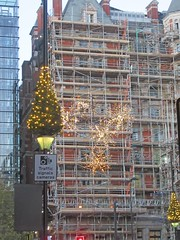 London Christmas Shopping Trip (isisjem22) Tags: london november 2016 christmas libertyoflondon fortnumandmason harrods shopping
