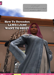 Derender Them So I can Shop :D (ame Kill/Shaterica Wulluf) Tags: second life secondlife fame kills derender firestorm viewer shaterica wulluf how rez shopping fameshed kustom 9 tetra amitomo fashionably dead fd