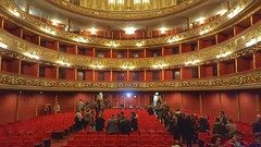 Un Abbraccio Sociale #socialhug  #theatre  #femminismo #pariopportunta' #vocididonnebiella #biella #mariaolivero #emotion #stillmyheartbeats #josephinebaker #teatrosocialevillani #music #cello  #AliceSalvoldi #LuciaColombo  #LorenzoGiorda   #theremin (! . Angela Lobefaro . !) Tags: instagramapp square squareformat iphoneography uploaded:by=instagram biella biellese piedmont piemonte italy visitpiedmontitaly culture cultura art arte teatro musica musik kunst woman donna donne women theater theatre