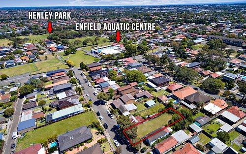 19 Carlyle Street, Enfield NSW