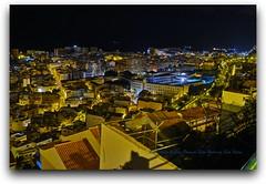 Vista Nocturna Las Palmas de Gran Canaria (LUIS J. PERERA) Tags: vista nocturna las palmas de gran canaria luisperera sigma sd 4