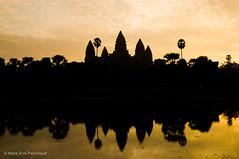 ( scarey photography ) Tags: outdoor serene sky siemreap ankorwat asia cambodia