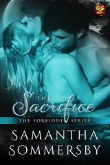 The Sacrifice (CoverReveals) Tags: paranormal romance mysticism psychiatrist fashion romanticsuspense suspense