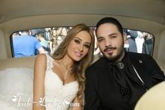 بالصور : مشاهير العرب الذين تزوجوا في عام 2013 (Arab.Lady) Tags: بالصور مشاهير العرب الذين تزوجوا في عام 2013