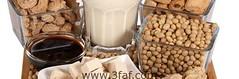 10 اطعمة غنية بالكالسيوم (www.3faf.com) Tags: 10 11 4 5 6 7 8 9 أفضل أكبر إضافة إلى إنتاج الجسم تصبح حماية على عن في من
