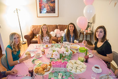 Tea Party Time (Mark Griffith) Tags: birthday washington birthdayparty 16 sofigriffith teaparty sixteen issaquah sweet16 sonya7ii zeiss2470mmf40 20150828dsc09724