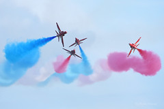 023A0431 (pic fix) Tags: uk jet eastbourne trainer redarrows raf airbourne