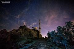 Fora Ral (paulfauchille) Tags: light sky france night dark stars star long exposure nuit toile