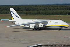 UR-82029 - Antonov An-124-100 - Antonov Airlines (Antonov Design Bureau) (MikeSierraPhotography) Tags: air cologne airlines spotting antonov an124 antonovdesignbureau ur82029 eddkcgn