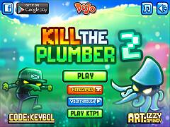 殺了水管工2(Kill the Plumber 2)
