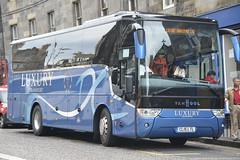 CL15LTL (DavidsBuses) Tags: ltl cl15 vanhoolalicron bmcoacheshayes vanhooltx16 luxurytransporthayes cl15ltl